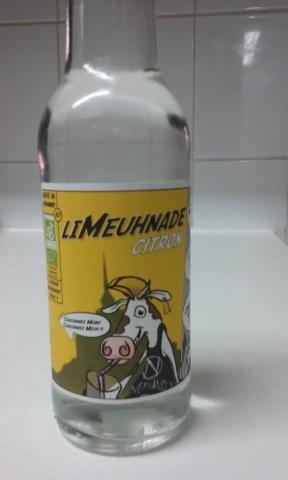 limonade artisanal bio Normande